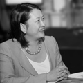Helen Zhu, Head of BlackRock China Equities