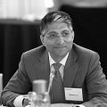 Neeraj Seth, Head of BlackRock Asia Credit