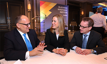 BlackRock Investment Institute: Sharing ideas