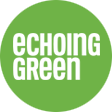 Philanthropy: Echoing Green partnership