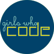 Learn more about Girls Who Code, summer immersion program.