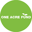 Philanthropy: One Acre partnership