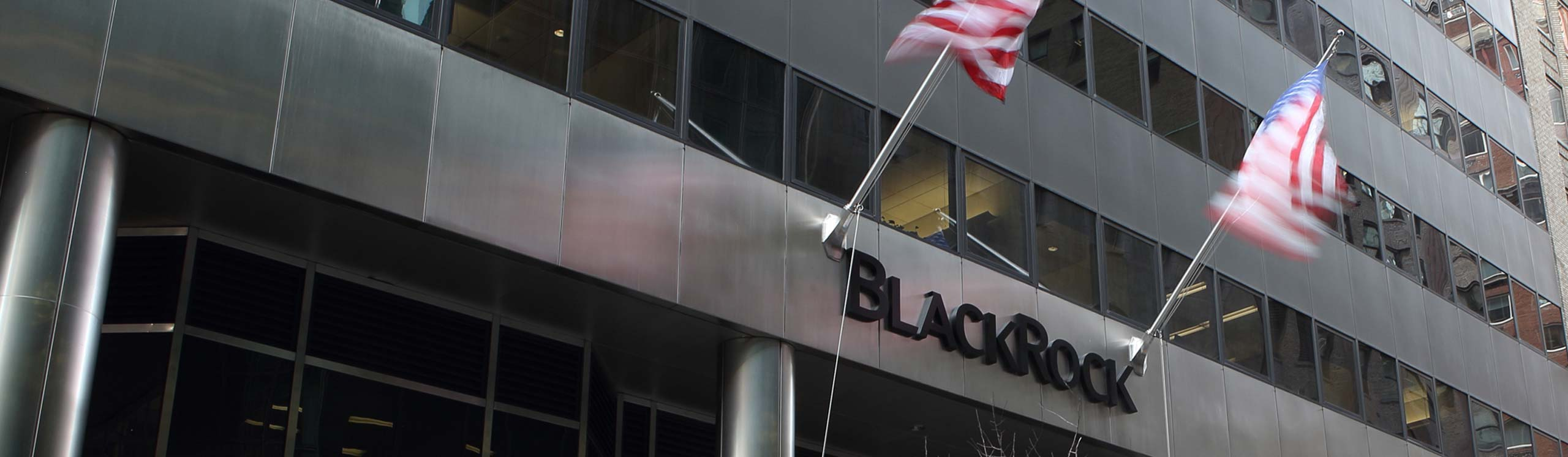 About BlackRock: Who we are
