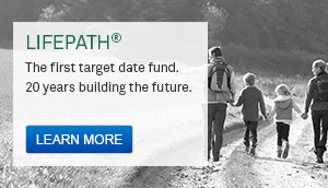LifePath® Target Date Funds
