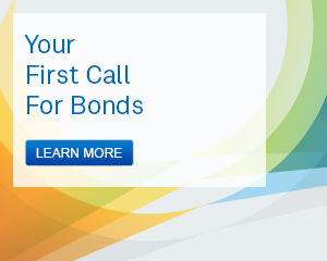 Your First Call for Bonds