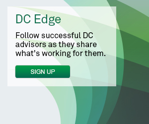 DC Edge Subscription Signup