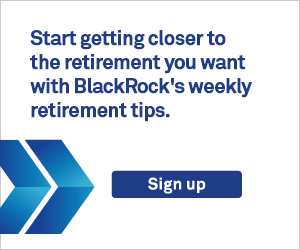 Sign up for Retirement Tips