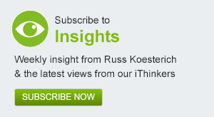 Subscribe to iThinking Insights