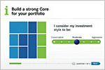 Get a custom portfolio of iShares ETFs in minutes