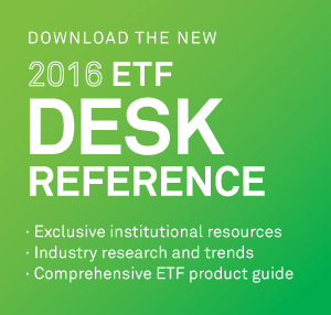Download the new 2016 ETF Desk Reference
