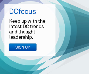 DCfocus Subscription Sign Up