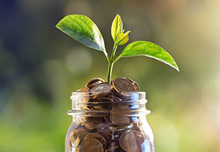 Defined Contribution: Can millennials save the earth while saving for retirement?