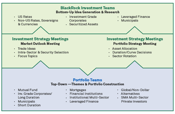 BlackRock Investment Teams: Bottom-Up idea generation & research