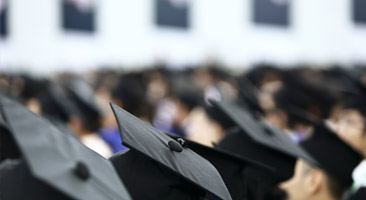 Thumb: 5 things college grads should know about retirement saving