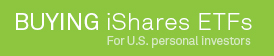 Buying iShares ETFs