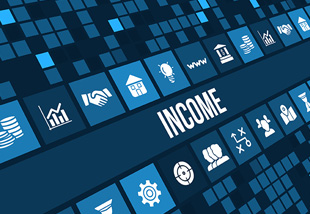 Thumb: Income theme guide