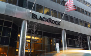 About BlackRock