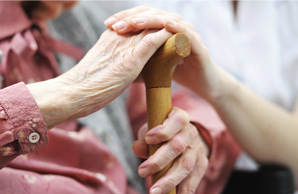 Thumb: Supporting elder care: A new employee benefit