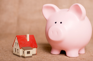 Thumb: Saving for the future through buying a home