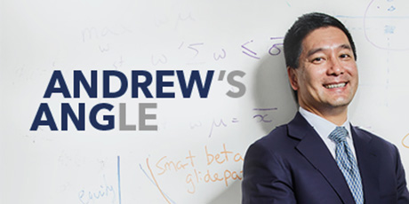 Andrew's angle: Factor-based investment strategies