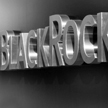 BlackRock building logo